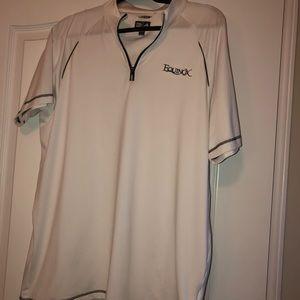 Adidas Equinox shirt NWOT